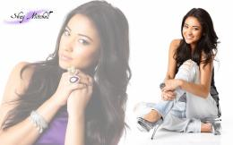 Shay Mitchell Wallpaper 1609