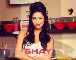 Shay Mitchell Wallpaper 161