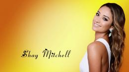 Shay Mitchell HD Wallpapers 748