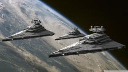 Star Wars Imperial Space Ships 1920x1080 HD Wallpaper 1210