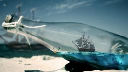 bottled, wallpapers, ship, wallpaper, reptile 860