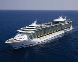 Royal Caribbean Expensive Ship 125