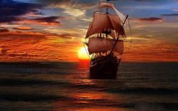 Pirate Ship Latest HD Wallpapers Free Download 1282