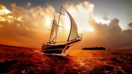 hd wallpapers new fresh desktop background sail boat ships cool images 1428