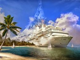 Cruise Ship Wallpapers HD 852