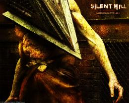 DOWNLOAD TODOS WALLPAPERS DE SILENT HILL AQUI ! 1366