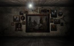Wallpaper Abyss Explore the Collection Silent Hill Video Game Silent 1629
