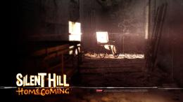 SilentHillHomecoming Wallpaper4 HD 1976