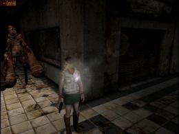 Silent Hill 3 PC GAME 1858