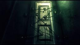 silent hill 4 Wallpapertags: game, horror, the room, the door 643