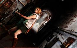 Free silent hill wallpaper background 895