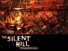 Wallpaper Abyss Explore the Collection Silent Hill Video Game Silent 1877