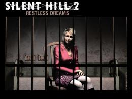 Wallpaper Silent Hill 2 952