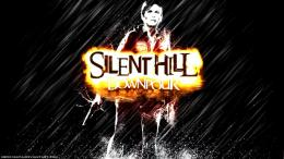 Silent Hill Downpour Wallpaper by Xbox Mafia 1079