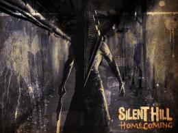 Silent Hill Silent Hill Homecoming 1193