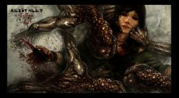 Free silent hill wallpaper background 796