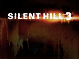 Silent Hill 3 menu Background by Wolfnicshadow 1950