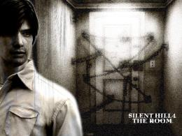 silent hill 4 game silent hill amazing image silent hill desktop image 1627