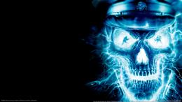 Skeleton Vista Media HD wallpapers 809
