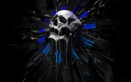 Skeleton HD Wallpapers 1577