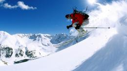 Skiing HD Wallpapers ,Pictures,Images,Photos,Wallpapers 558