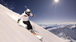 Skiing hd wallpapers 1094