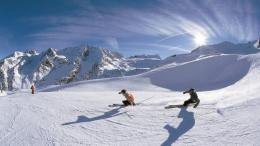 Skiing HD Wallpapers ,Pictures,Images,Photos,Wallpapers 1648