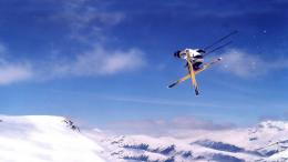 Skiing HD Wallpapers ,Pictures,Images,Photos,Wallpapers 1905