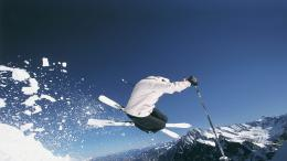 Skiing HD Wallpapers ,Pictures,Images,Photos,Wallpapers 1556