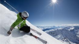 Skiing HD Wallpapers 1196