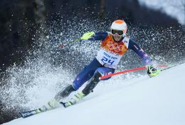 Skis Downhill Olympics HD Wallpapers 739