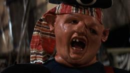 2560x1440 creepy movies sloth the goonies Wallpaper HD download 587