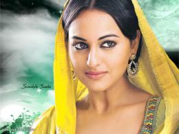 Sonakshi Sinha Hd Wallpapers 794