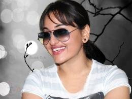 Sonakshi Sinha Bollywood Actress HD Wallpapers Collection 861