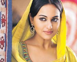 Sonakshi Sinha HD Wallpapers 998