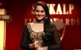 Sonakshi Sinha Latest HD Wallpaper 1660