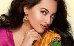 Biography of Sonakshi Sinha 1365
