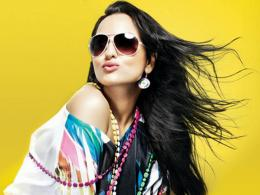 Actress Sonakshi Sinha High Definition Wallpapers, Sonakshi Sinha 1091