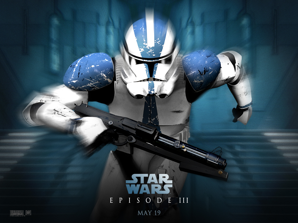 STAR WAR WALLPAPER 189