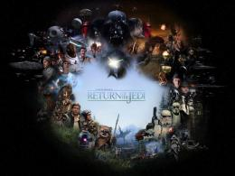 Star Wars Star Wars Saga Wallpapers 629