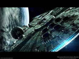 collection of cool desktop wallpaper pictures for Star Wars fans 1957