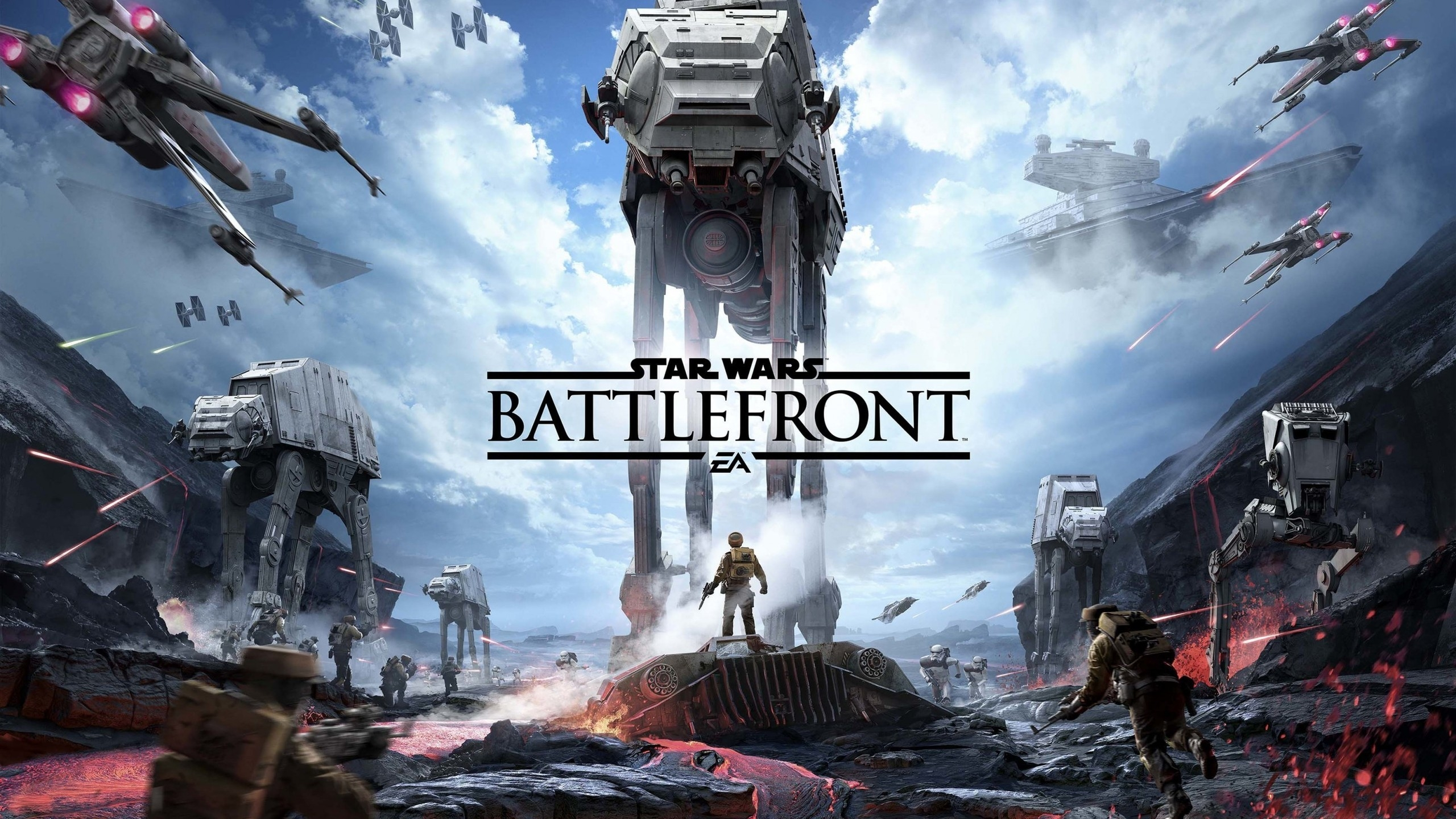 2560x1440 Star Wars Battlefront desktop PC and Mac wallpaper 1469