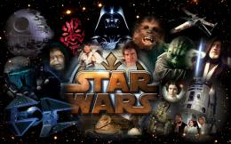Star Wars, Wallpaper, Desktop 1061
