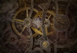 Steampunk Wallpaper Hd 516