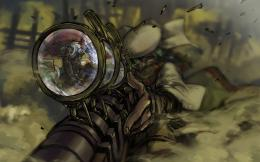 Anime Steampunk Wallpaper 1680x1050 Anime, Steampunk 1312