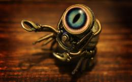 Steampunk Crab HD Wallpapers 1917