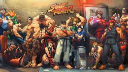 video games street fighter artwork retro wallpapers 1891