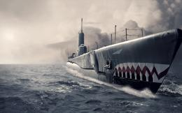 Fantasy submarine Wallpapers Pictures Photos Images 804