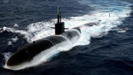 Submarine HD Wallpapers 1512