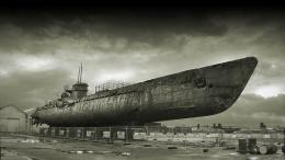 Submarine HD Wallpapers 1122